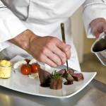 bac pro cuisine