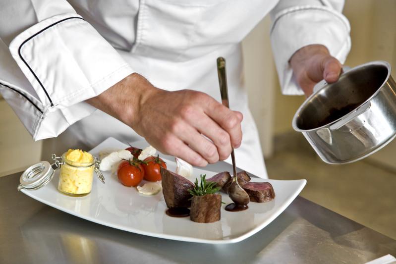 BP Arts de la Cuisine