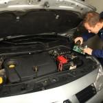 cqp technicien électricien électronicien automobile