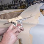 BAC Pro construction des carrosseries