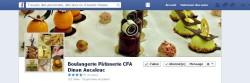 facebook boulangerie pâtisserie dinan