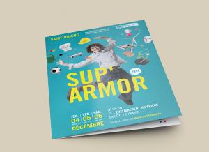 sup'armor 2014