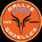 logo rallye gazelles