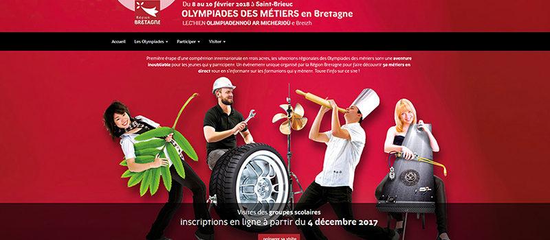 Olympiades des métiers : nos apprentis à l'honneur