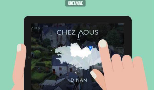 Rencontre avec Louis Gousset, Meilleur Apprenti Breton, spécialité Cuisine Froide