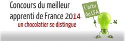 valentin le marechal concours maf 2014